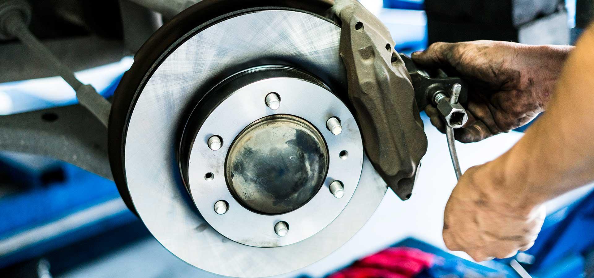 Brakes | Auto Repair